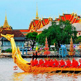 Туры в Таиланд в октябре 2018 года
