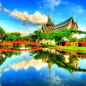 Туры в Таиланд из Хабаровска в ноябре 2019 года