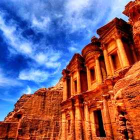 Туры в Иорданию из Москвы
