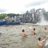 отдых в Муданьзянь