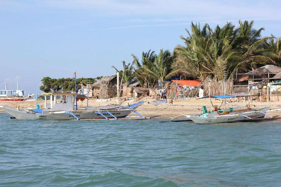 Тур на Филиппины в январе