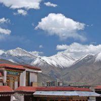 Туры на Тибет из Хабаровска