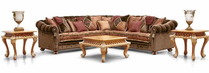 Мебельный тур в Фошань