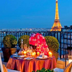 Туры во Францию с авиаперелетом