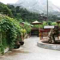 Лечебно-оздоровительные туры в Аньшань из Хабаровска