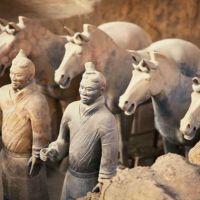 Терракотовая армия императора Цинь Трейд тур