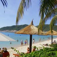 Пляжи Vinpearl -«Тропический рай Вьетнам»