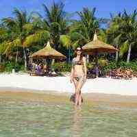 Пляжи Vinpearl - «Тропический рай Вьетнам»