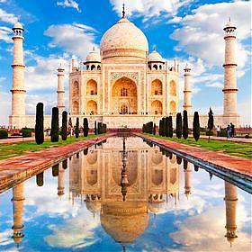 Горящие туры в Дели