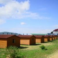 Форт Андреевский в Андреевке