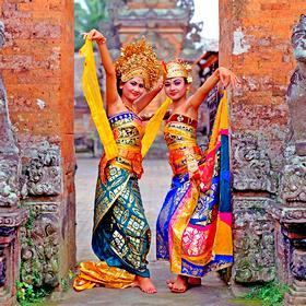 Туры на Бали в сентябре