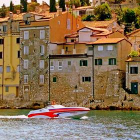Хорватия становится круглогодичной, но не для россиян