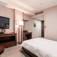 Южная Корея New Hilltop Hotel