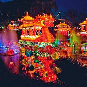 Новогодние туры в Пекин из Хабаровска