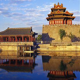 Туры в Пекин из Хабаровска