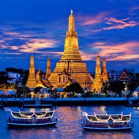 Туры в Таиланд в январе 2019 года