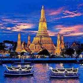 Туры в Таиланд из Хабаровска в январе