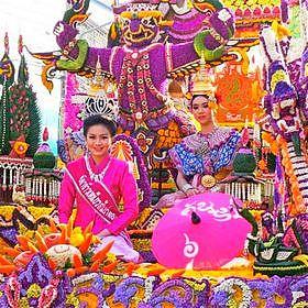 Туры в Таиланд из Хабаровска или Москвы в феврале