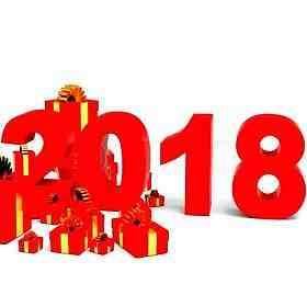 Новый  2018 Год на Самуи из Хаюбаровска