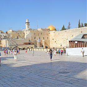 Туры в Израиль из Хабаровска