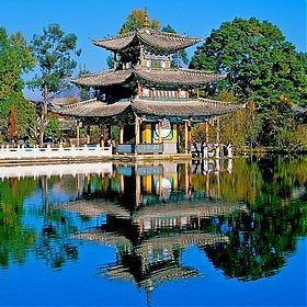 Туры в Китай из Хабаровска