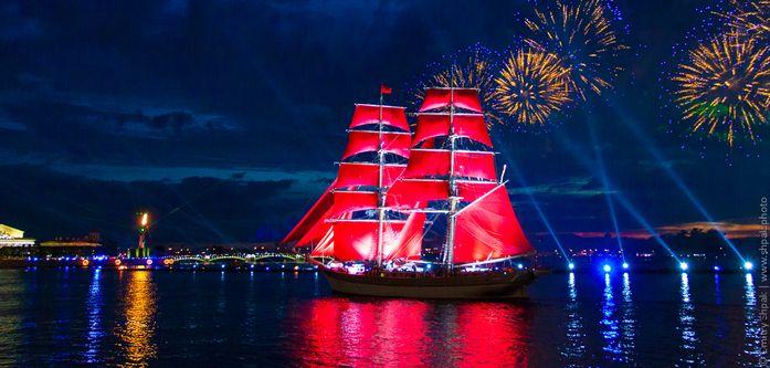 Санкт Петербург - лучшая культурная столица мира!