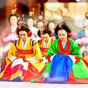 Дополнительные экскурсии в Южной Корее