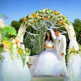 Фото, видео и свадебные церемонии