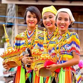 Туры в Таиланд в апреле 2019 года