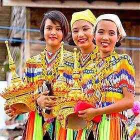 Туры в Таиланд из Хабаровска в апреле