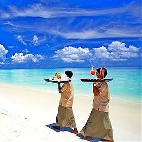 Туры в Индонезию на остров Бали Трейд тур