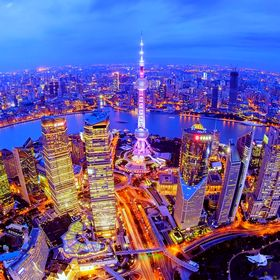 Тур в Шанхай по следам «Крадущегося тигра, притаившегося дракона»