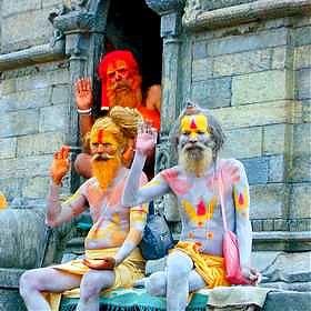 Туры в Непал из Хабаровска