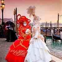 автобусный тур в Венецию
