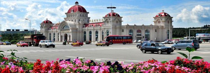 Туры в Хуньчунь из Уссурийска
