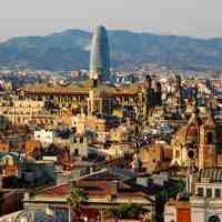 Туры в Барселону из Хабаровска