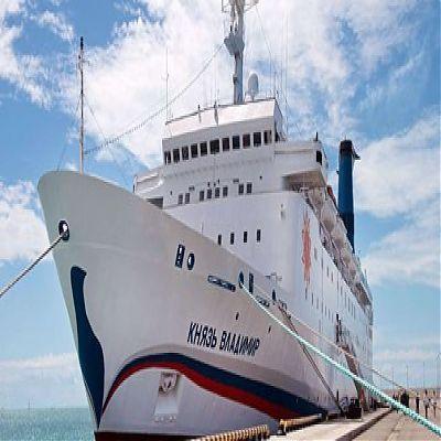 Круизы по Черному морю