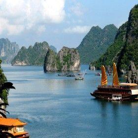 Туры во Вьетнам в августе 2018 года