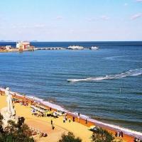 Лечебные туры в Синчэн из Хабаровска