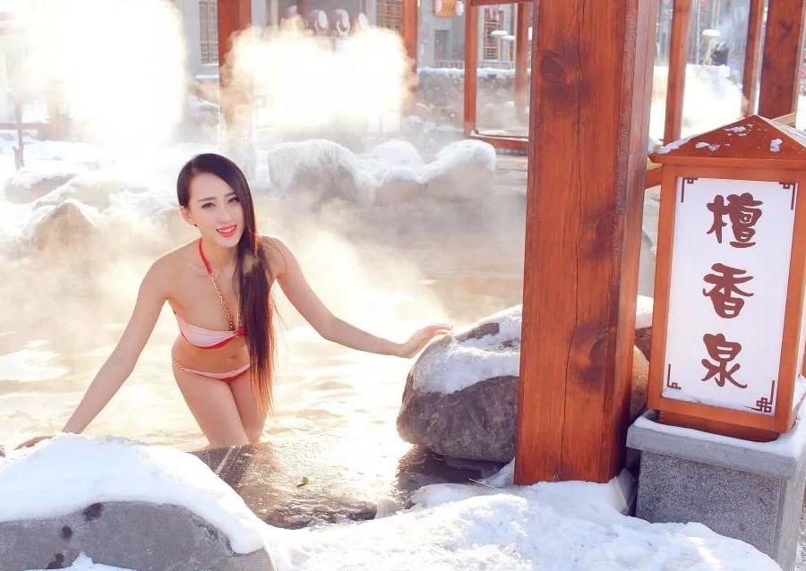 Лечебный тур в санатории «Фэй Лун» или «Бэй Го» через Фуюань