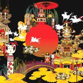 Встреча Нового Года 2020 в Токио