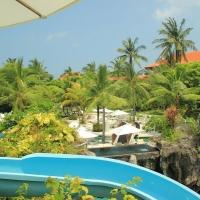 Аквапарк Бали