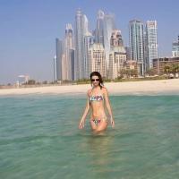мой Дубай