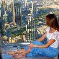 Мои Дубаи