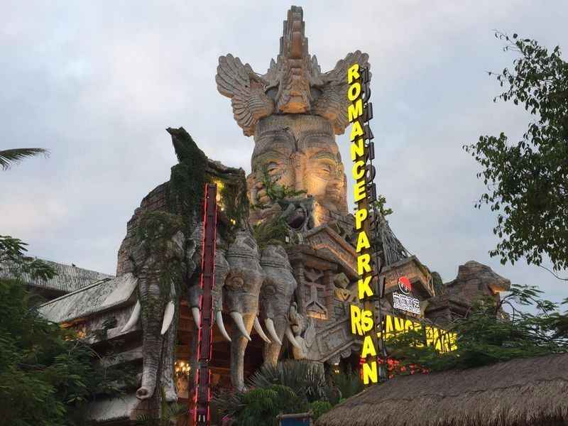 Экскурсии на острове Хайнань