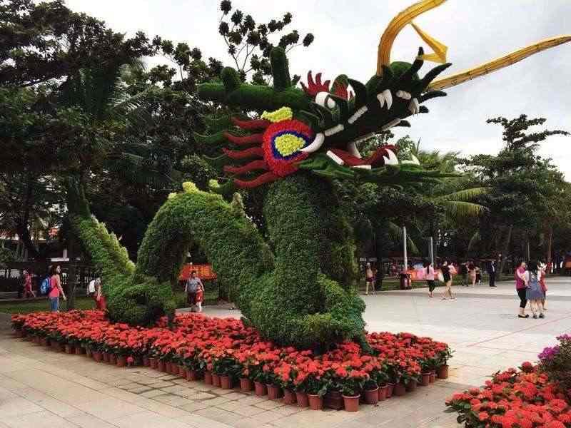 Туры на Хайнань в апреле 2020 года