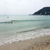 Море на Хайнань