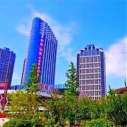Отель Weihai Seaview Garden Hotel