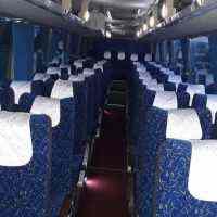Автобус HYUNDAI AEROSPACE
