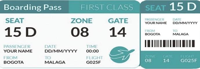 Получение компенсаций от авиакомпаний - от €250 до €600